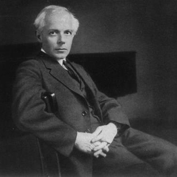 Bartók Béla New York