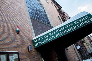 Független Magyar Református Egyház