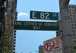 King of Stephen of Hungary_Way