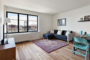 bérelt lakás new york