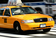 new york-i taxi