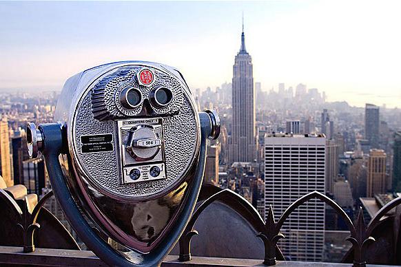 new york-i utazás
