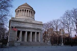 Grant mauzóleum