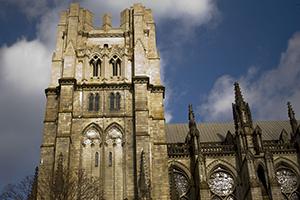 St. John katedrális