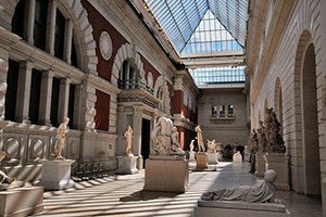 Metropolitan Múzeum