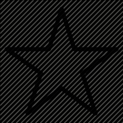 csillag ikon