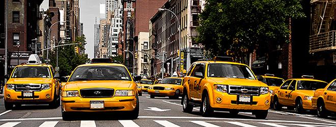 sárga taxik