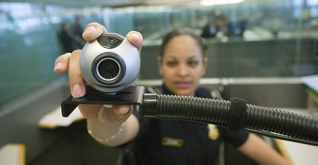 NY: CUSTOMS & BORDER PROTECTION AT JFK AIRPORT