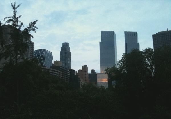 new york beszámoló