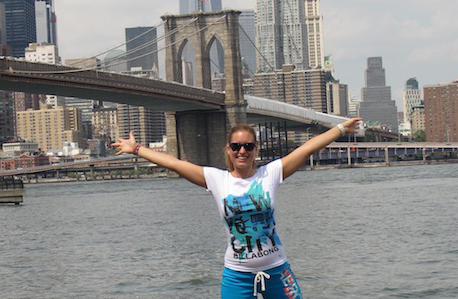 new york beszámolók