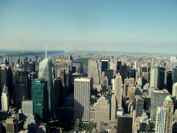new york-i divat