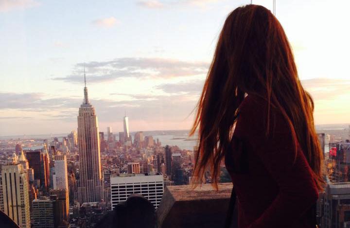 new york-i utazás beszámolója