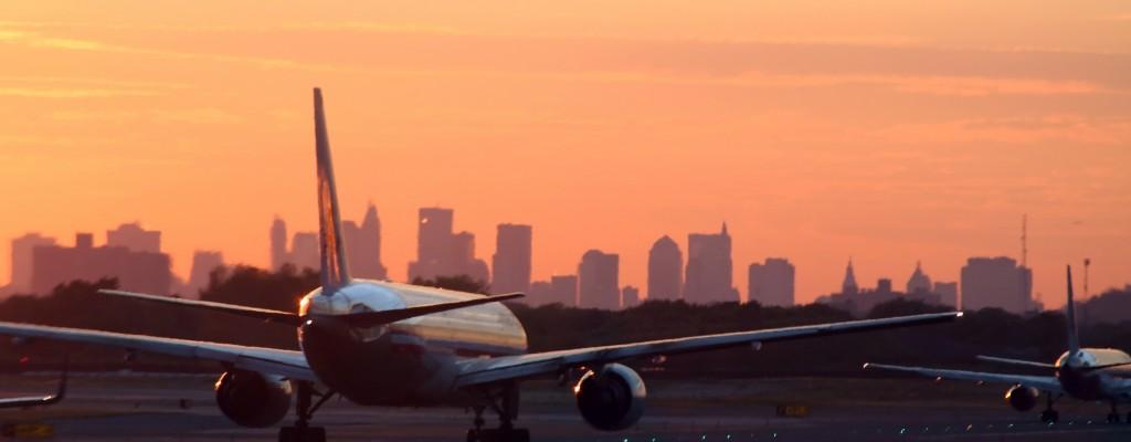new york-i repülőjegy